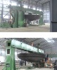 head spinning machine,tank bottom machine,tank head press