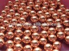 decorative brass ball 6mm 6.5mm 7mm