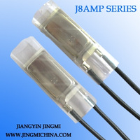 thermal protector with big current endurance of J8AMP SERIES