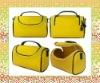 wholesale clear pvc folded big cosmetic bag