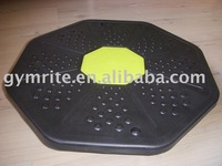 Octagonal Plastic Wobble Board