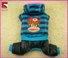 2013 pet clothes/dog coat/winter clothing