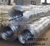 BWG21 high galvanized zinc wire for Clean ball