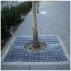 heavy duty steel grid /open cell grid ceiling/ solar grid/paver grid
