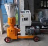 Idea choice grass pellet mill with CE approve