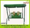 Outdoor kid child garden swing chair
