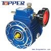 Speed variator