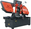 metal band saw / bandsaw metal cutting
