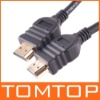 NEW Gold DVI Male to HDMI Male Cable for HDTV LCD 6FT/1.8M