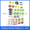 Waterproof Printing Roll Paper sticker/label