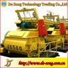 Concrete making machine JS500