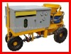 UZS-5 Shotcrete Machine