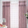 widow curtain/hotel curtain