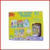 paper puzzle games