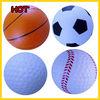 PVC/PU soccer ball,hot sell rubber soccer ball