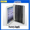 Aluminum wireless bluetooth keyboard for ipad3 for ipad3