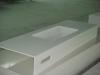 Boothroom Vanity countertop