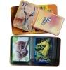 4 deck wild animal card game