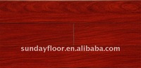Taun solid flooring parquet UV coated