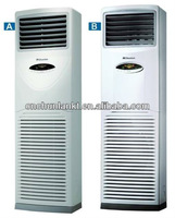 48000BTU floor standing air conditioner