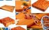 Hard wood Cutting board