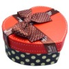 lovely heart gift box