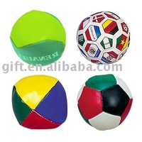 Colorful Juggling Ball