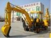 SW45C Wheel Excavator