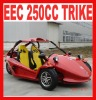 EEC 250CC TRIKE MOTORCYCLE(MC-415)
