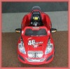 indoor play battery drived car toys for kid