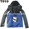 Men outdoor summit brand jackets T10
