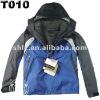 Men outdoor summit brand jackets T10