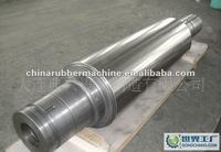 rubber roll for rubber refiner ( wasit drum )
