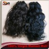 Wholesale top quality mongolian hair extensions