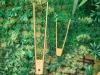 bambu bread tong