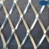 architectural aluminium expanded metal mesh