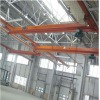 LX Model single beam suspension crane 0.5T -5T