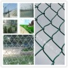 plastic fishing trellis netting