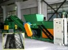 Strong waste plastic Shredder machine with low noise
