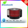 Portable TF card bluetooth speaker