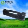 Compatible CE278A laser toner cartridge for HP printer