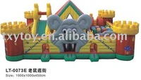 inflatable castle LT-0073E