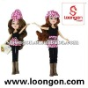 loongon child love dolls Sister Doll Set little girl love doll