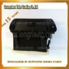 for manufacturer Abs Plastic Auto Parts For Air Ourlet for Honda TOYOTA NISSAN E90 Benz KIA