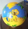 Inflatable PVC Beach Ball,inflatable ball,inflatable beach ball,inflatable toys,inflatable sport products