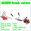 New Model Gasoline brush cutter trimmer gasoline engine brush cutter