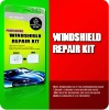 DIY auto glass repair WINDSHIELD REPAIR KIT
