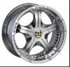 16&17&18 inch aluminum auto wheel rim