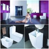Bathroom set ceramic product toilet/pedestal basin/bidet