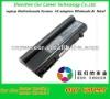 laptop battery PA3356U for Toshiba F20 M500 A50 U200 battery 10.8V 6600MAh